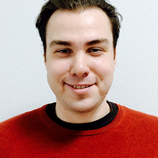 Dmitri Perunov, Web Developer / IT